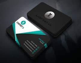 #694 for Business card design af ronyahmedspi69