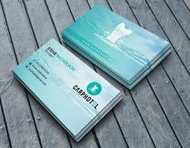 #717 for Business card design af Jfkeka