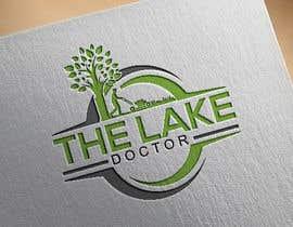#87 cho Logo for my business: The Lake Doctor bởi kulsumab400