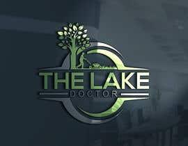 #89 cho Logo for my business: The Lake Doctor bởi kulsumab400