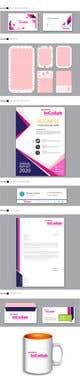 Konkurrenceindlæg #                                                5                                              billede for                                                 Design Corporate Identity - Student consultancy