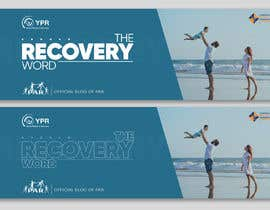 #22 for Blog header banner/graphic for a recovery web site by gdrakibul