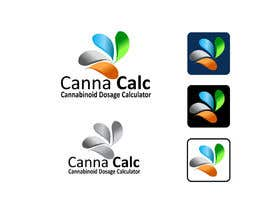#46 for LOGO/ICON DESIGN FOR PHARMECUTICAL DOSAGE CALCULATOR af krisgraphic