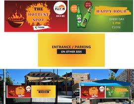 #34 cho Restaurant Banners bởi imranislamanik