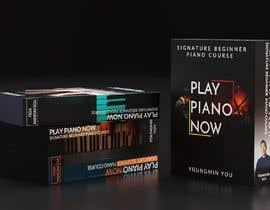 Nro 42 kilpailuun Online Piano Course — Online 3D Package käyttäjältä s1lv3rh3art
