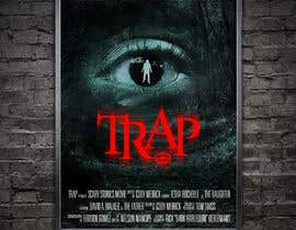 "#150 for Create a Movie Poster - ""Trap"" (short film) by giobanfi68"