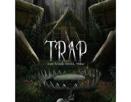 """#154 for Create a Movie Poster - """"Trap"""" (short film) af mehdycr"""