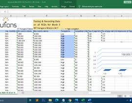 #13 cho Building a excel layout for data collection bởi expert2Designer