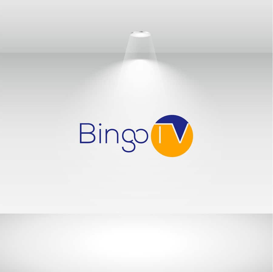 Contest Entry #                                        167                                      for                                         Need a logo for BingoTV