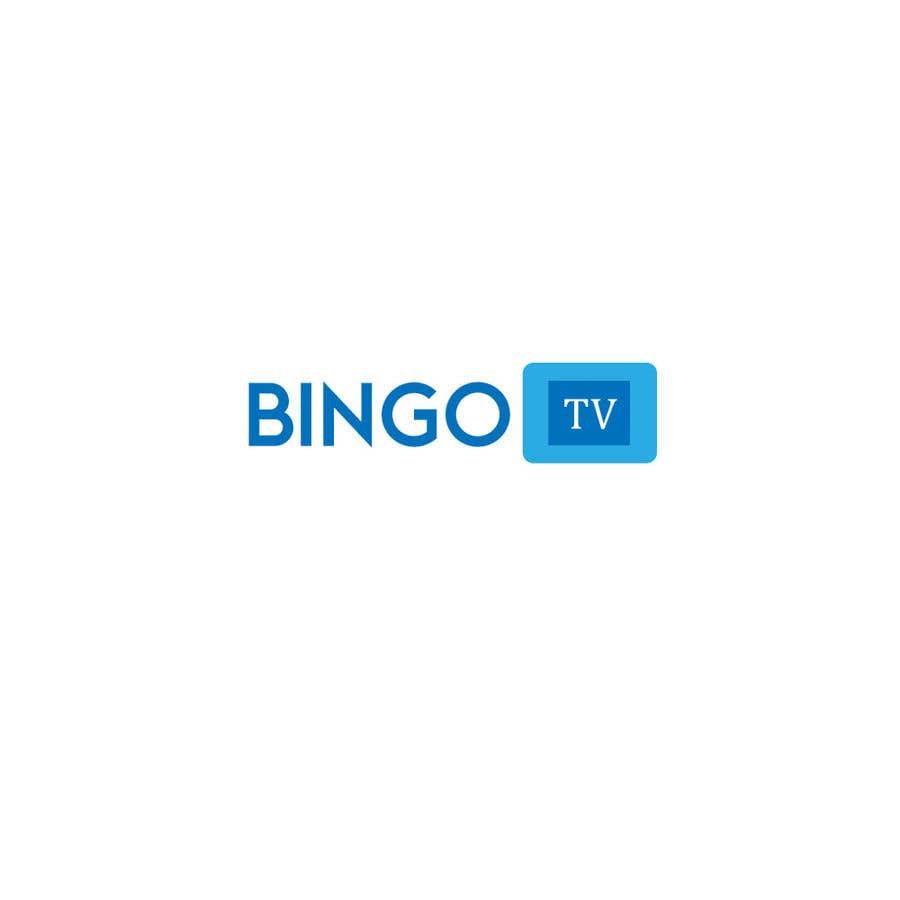 Contest Entry #                                        169                                      for                                         Need a logo for BingoTV