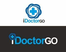 #47 para iDrGo Searching for Company Logo de maminegraphiste