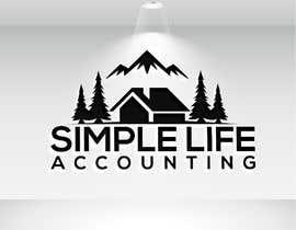 Nro 474 kilpailuun logo needed for virtual accounting business käyttäjältä aktherafsana513