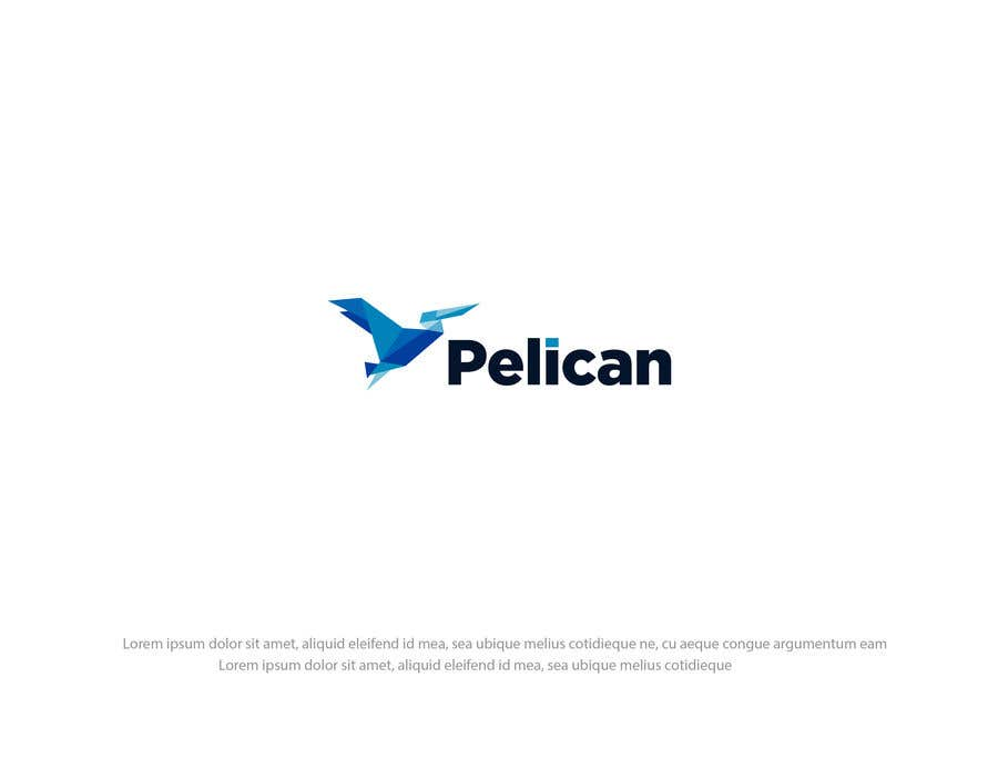 Contest Entry #                                        191                                      for                                         Design a logo for a project called Pelican