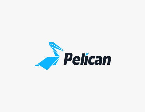 Contest Entry #                                        180                                      for                                         Design a logo for a project called Pelican