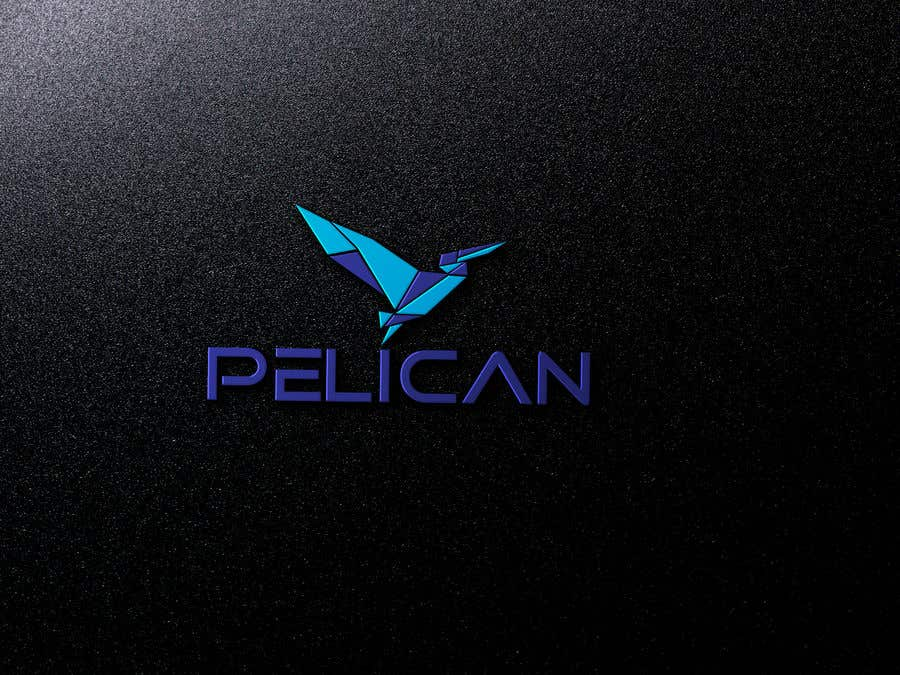 Contest Entry #                                        132                                      for                                         Design a logo for a project called Pelican