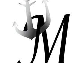#36 untuk So I would like the anchor hooking through them M like the photo but the anchor to look like a letter U but as it hooked through the M to be more on the corner of the M - 30/10/2020 01:32 EDT oleh RaihanFdhlh