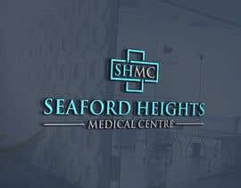 Nro 222 kilpailuun Seaford Heights Medical Centre - New Company Logo käyttäjältä sahasumankumar66