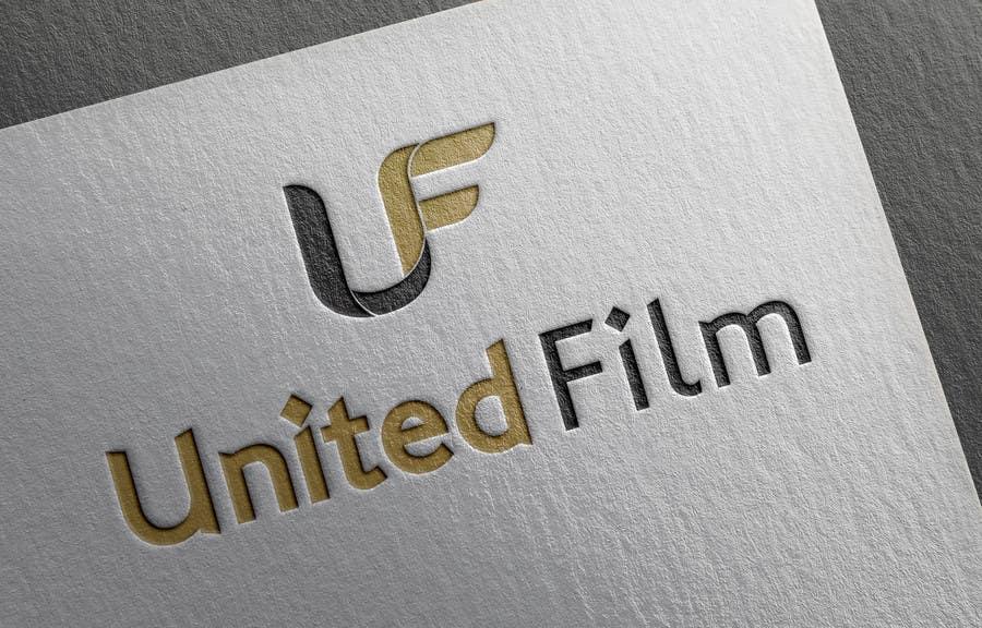 Participación en el concurso Nro.94 para Design a Logo for a Film Production Company