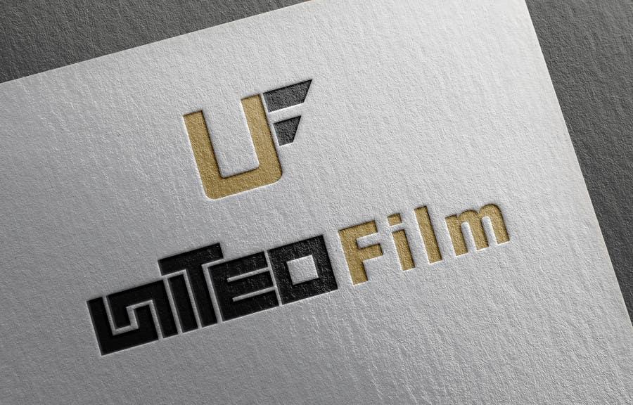 Konkurrenceindlæg #                                        95                                      for                                         Design a Logo for a Film Production Company