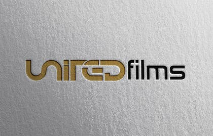 Nro 77 kilpailuun Design a Logo for a Film Production Company käyttäjältä ChKamran