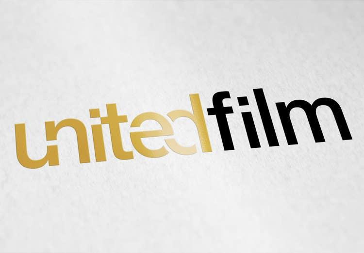 Konkurrenceindlæg #                                        57                                      for                                         Design a Logo for a Film Production Company