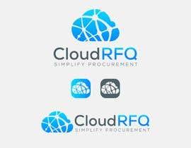 Nro 592 kilpailuun Logo for Cloud Procurement SaaS käyttäjältä Designmaker78