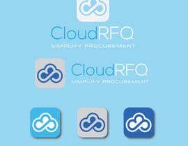 Nro 591 kilpailuun Logo for Cloud Procurement SaaS käyttäjältä ramjan15054