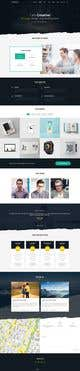 Contest Entry #                                                15                                              thumbnail for                                                 Redesign Pinterest UI/UX Homepage/Profile page