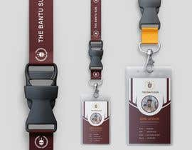 #14 for Branding/Marketing - Custom Lanyard & Bookmark af sayedjobaer
