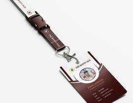 #17 for Branding/Marketing - Custom Lanyard & Bookmark af sayedjobaer
