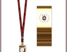 #19 for Branding/Marketing - Custom Lanyard & Bookmark af hwxanxan