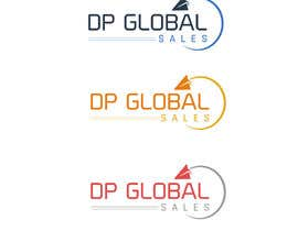 #181 for Logo for general product sales e-commerce - DP Global Sales by haquea601