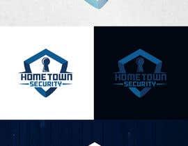 #111 для Revamp This Logo (CORPORATE STYLE) от creationofsujoy