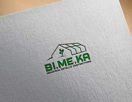 AbodySamy tarafından construction factory logo için no 863