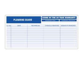 #22 for CQHS Plumbing Guard Sticket af akibmilon