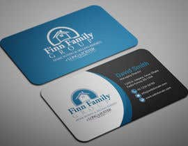 #359 for Custom Professional Business card design af smartghart