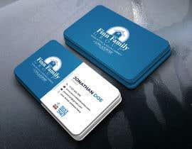 Nro 320 kilpailuun Custom Professional Business card design käyttäjältä nadimsujon