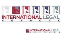 Graphic Design Konkurrenceindlæg #573 for Logo for international law firm