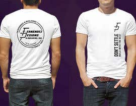 #17 for T-Shirt Design by joney2428