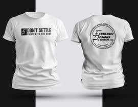 #27 for T-Shirt Design by joney2428