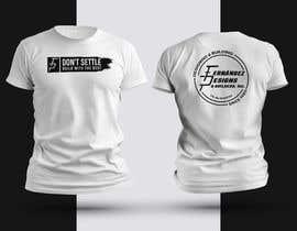 #29 for T-Shirt Design by joney2428