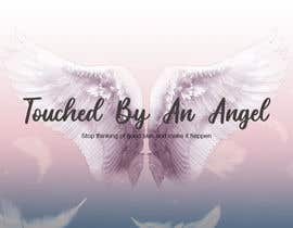 #6 for Toched By An Angel (Business Cards) by ElishaW