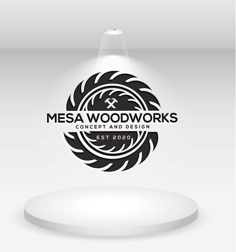 Contest Entry #                                        53                                      for                                         LOGO DESIGN for HIGH QUALITY WOODWORKING company