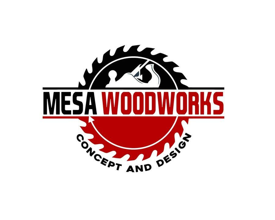 Contest Entry #                                        14                                      for                                         LOGO DESIGN for HIGH QUALITY WOODWORKING company