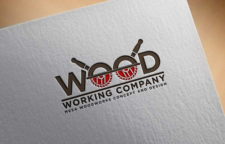 Contest Entry #                                        78                                      for                                         LOGO DESIGN for HIGH QUALITY WOODWORKING company