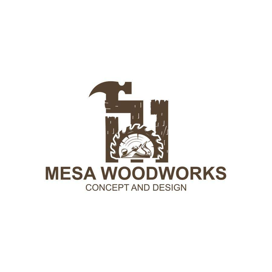 Contest Entry #                                        69                                      for                                         LOGO DESIGN for HIGH QUALITY WOODWORKING company