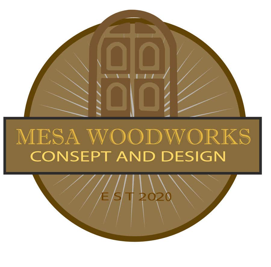 Contest Entry #                                        99                                      for                                         LOGO DESIGN for HIGH QUALITY WOODWORKING company