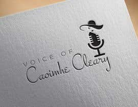#177 untuk Create a logo for my voiceover business  - 30/10/2020 17:07 EDT oleh heisismailhossai