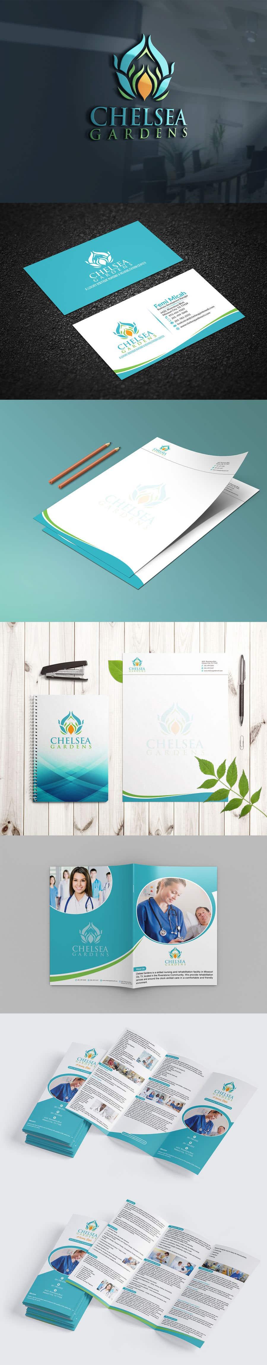 Penyertaan Peraduan #                                        165                                      untuk                                         I need a logo design for my company