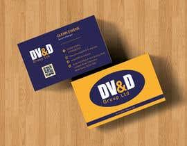 #85 untuk Business Card Design oleh nashuvo8